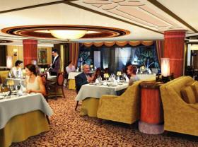 Croisieres de luxe queens grill Cunard Croisière