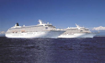 Voyages de luxe Crystal- Crystal Serenity, Crystal Symphony 2020-2021-2022-2023