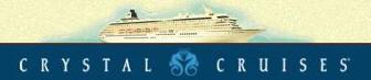 Cruceros Crystal Cruceros Crystal Serenity, Bach, Mahler, Ravel, Air Cruises Crystal Symphony, Esprit, Debussy, Mozart, Bach