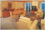 CROISIERE de luxe Croisiere Seven Seas Navigator Chambre Master Suite