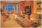 CROISIERE de luxe Croisiere Seven Seas Navigator Chambre Suite Navigator