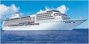 CROISIERE de luxe Seven Seas Mariner rssc Croisières Croisières 2022/2021