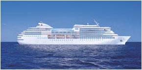 CROISIERE de luxe Seven Seas Navigator Croisières 2022/2021 rssc