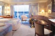 Croisieres de luxe Croisiere chambre Seabourn