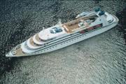 Croisieres de luxe seabourn