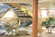 Voyages de luxe Chambre Seabourn Spirit