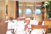 Voyages de luxe Restaurant Sebourn Croisiere