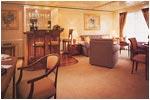 CROISIERE de luxe Owner Chambre