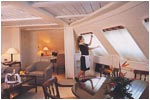 CROISIERE de luxe Silver Wind La Royal Suite