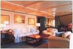 Silver WIND, EXPLORER, MUSE La Owner Suite
